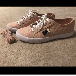 G by Guess quilted sneakers